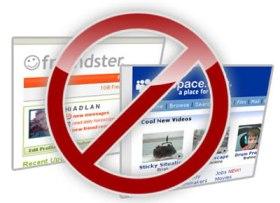 Filtering-URL