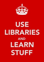 use libraries